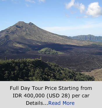 Bali Full Day Tour